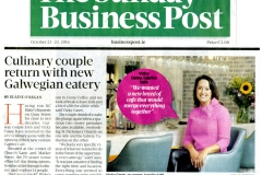 Sunday Business Post P.25_23.10.2016