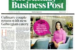 Sunday Business Post P.25_23.10.2016